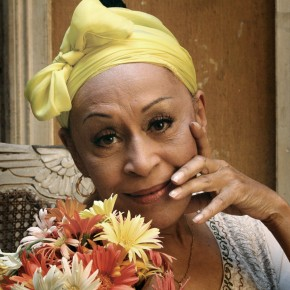 Omara Portuondo: 77 Not Out