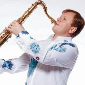 A Jazz Leader for the New Era