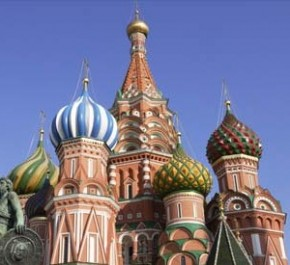 Moscow: the new home of jazz
