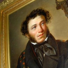 Get ready for a feast of Pushkin's genius