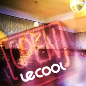 Le Cool Moscow – July/August