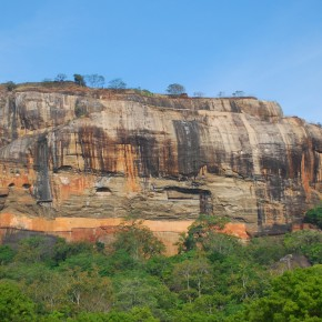 Sigiriya, Sri Lanka's 8th Wonder