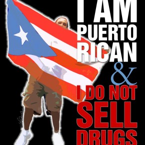 """Latinos tell ABC: """"We're not drug dealers"""""""