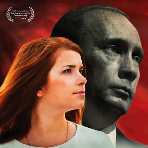Kiss and run: new film casts light on pro-Putin youth movement
