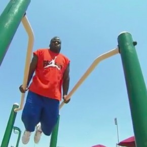 NYC to expand outdoor gym provision
