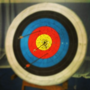 Archery on the rise in NYC