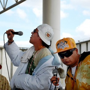 For Mexican Prisoners, Music Brings Inner Freedom