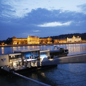 On the Danube, Ambassadors of Culture