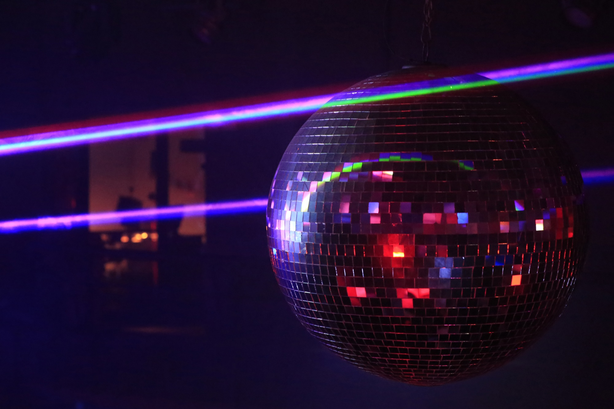 Discobal Met Licht : Why is buenos aires waging a war on electronic music? frederick